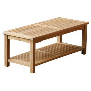Teak Coffee Tables