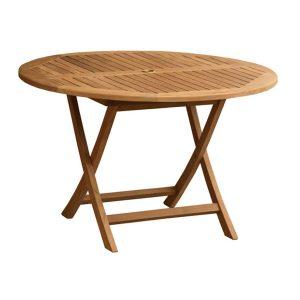 Teak Folding Tables
